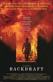 Ver Película Llamaradas (1991)