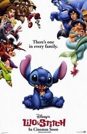 Ver Película Lilo y Stitch (2002)
