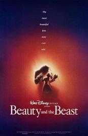 Ver Película La bella y la bestia (1991)