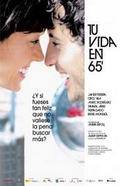 Ver Película Tu vida en 65 minutos (2006)