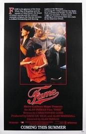 Ver Pelicula Fame (1980)