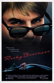 Ver Película Risky Business (1981)