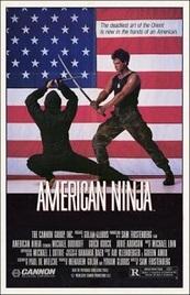 Ver Película El guerrero americano (1985)