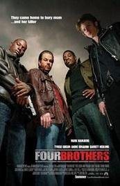 Ver Película Cuatro hermanos (2005)