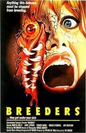 Ver Película La muerte ataca Nueva York (1986)