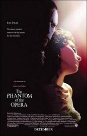Ver Película El fantasma de la opera (2004)