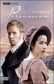 Ver Película Persuasion (2007)