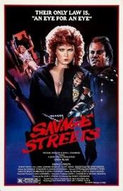 Ver Película Calles salvajes (1984)