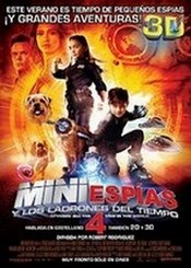 Mini Espias 4