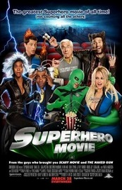 Ver Película Superhero Movie (2008)