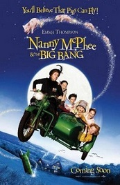 Ver La niñera magica y el Big Bang