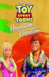 Ver Película Toy Story Toons: Vacaciones en Hawai (2011)