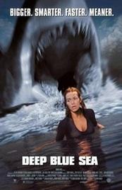 Ver Película Profundo mar azul (1999)