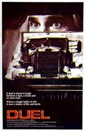 Ver Película El diablo sobre ruedas (1971)