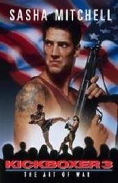Ver Película Kickboxer 3: El arte de la guerra (1992)