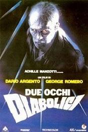 Ver Película Los ojos del diablo (1990)