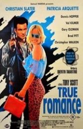 Ver Película Amor a quemarropa (1993)