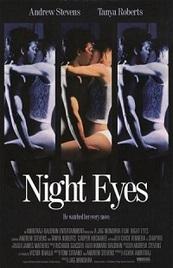 Ojos en la noche