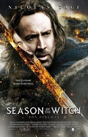 Ver Película En tiempo de brujas (2011)