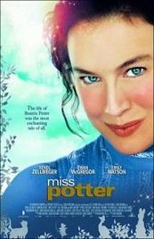 Ver Película Miss Potter (2006)