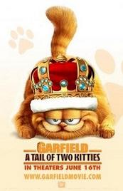 Ver Película Garfield 2 (2006)