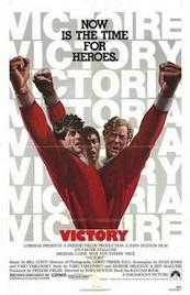 Ver Película Evasion o victoria (1981)