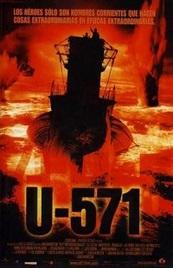 Ver Película U-571 (2000)