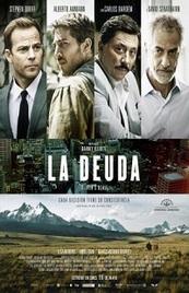 Ver Película La deuda (2015)
