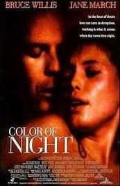 Ver Película El color de la noche (1994)