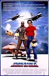 Ver Película Aguila de acero (1986)