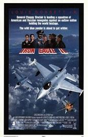 Ver Película Aguila de acero II (1988)
