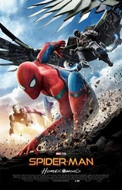 Ver Película Spider-Man: Homecoming (2017)