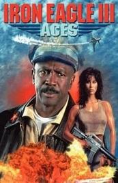 Ver Película Águila de acero III (1992)