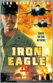Ver Película Aguila de acero 4 (1995)