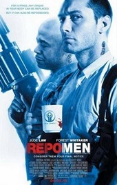 Ver Película Repo Men HD (2010)
