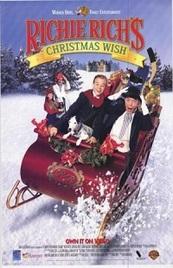 Ver Película El deseo de Navidad de Richie Rich (1998)