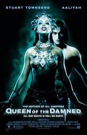 Ver Película La reina de los condenados (2002)