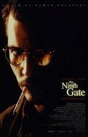 Ver Película La novena puerta (1999)