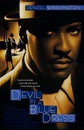 Ver Película El demonio vestido de azul (1995)
