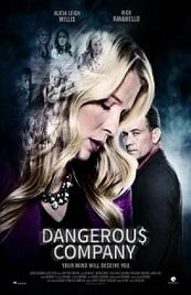 Ver Película Compañía peligrosa (2015)