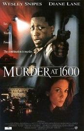 Asesinato en la Casa Blanca