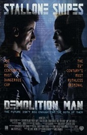 Ver Película  Demoledor (1993)