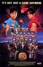 Ver Película Double Dragon (1994)