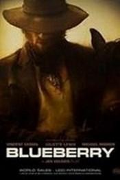 Blueberry La experiencia secreta