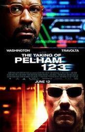 Ver Película Asalto al tren Pelham 123 (2009)