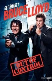 Superagente 86: Bruce y Lloyd: Descontrolados