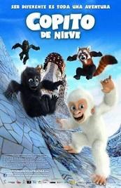 Ver Película Copito de nieve (2011)