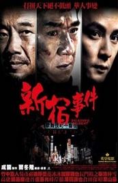 Ver Película La venganza del dragon (2009)