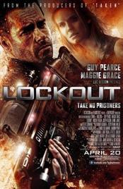 Ver Película MS1: Maxima seguridad (2012)