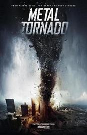 Ver Película Tornado magnetico (2011)